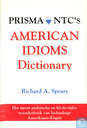 Prisma/NTC's American Idioms Dictionary