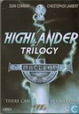 DVD / Video / Blu-ray - DVD - Highlander Trilogy