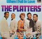 Platen en CD's - Platters, The - When I fall in love