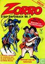 Zorro strip-paperback 3