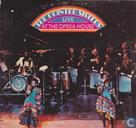 Vinyl records and CDs - Pointer Sisters - Live at the Opera house