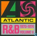 Atlantic R&B 1970-1974 volume 8