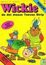 Comic Books - Vicky the Viking - Wickie 16