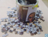 Jigsaw puzzles - Comics - Stripcentrum