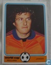 Holland: Wim Jansen