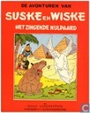 Comic Books - Willy and Wanda - Het zingende nijlpaard