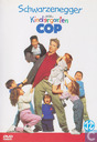 DVD / Video / Blu-ray - DVD - Kindergarten Cop