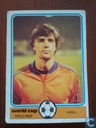 Holland: Ruud Krol