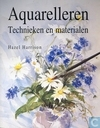 Aquarelleren technieken en materialen