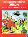 Comic Books - Jerom - De dolle dromedaris