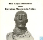 The Royal Mummies at the Egyptian Museum in Cairo