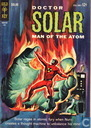 Doctor Solar, man of the Atom
