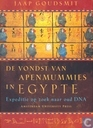 De Vondst van de Apenmummies in Egypte