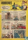 Comic Books - Robbedoes (magazine) - Robbedoes 1089
