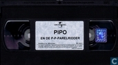 DVD / Video / Blu-ray - VHS video tape - Pipo en de p-p-parelridder