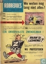 Comic Books - Robbedoes (magazine) - Robbedoes 1139