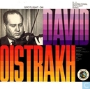 Spotlight on David Oistrakh