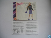 Barbie Fashion Avenue