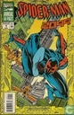 Spider-man 2099 Annual 1