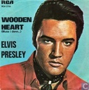 Platen en CD's - Presley, Elvis - Wooden heart