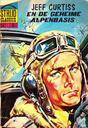 Comic Books - Jeff Curtiss - Jeff Curtiss en de geheime Alpenbasis