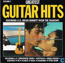 Greatest Guitar Hits volume 2