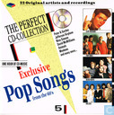 Exclusive Pop Songsfrom the 60's