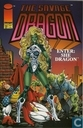 The savage Dragon 12