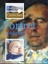 Portret in olieverf