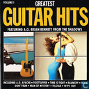 Greatest Guitar Hits volume 1