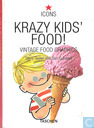 Krazy Kids food!