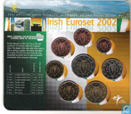 Munten - Ierland - Ierland jaarset 2002 (Royal Dutch Mint)