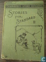 Stories for Standard II