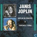 Joplin in Concert / Farewell Song