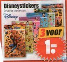 Disneystickers