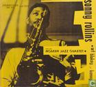 Disques vinyl et CD - Blakey, Art - Sonny Rollins with the MJQ