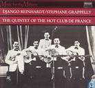 Platen en CD's - Grappelli, Stephane - Quintet of the Hot Club De France