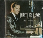 Jerry Lee Lewis Ladies & Gentlemen... Live