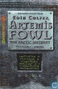 Artemis Fowl-The arctic incident