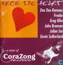 From the Heart: A taste of Corazong Records