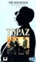 DVD / Video / Blu-ray - VHS videoband - Topaz