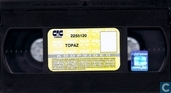 DVD / Video / Blu-ray - VHS video tape - Topaz