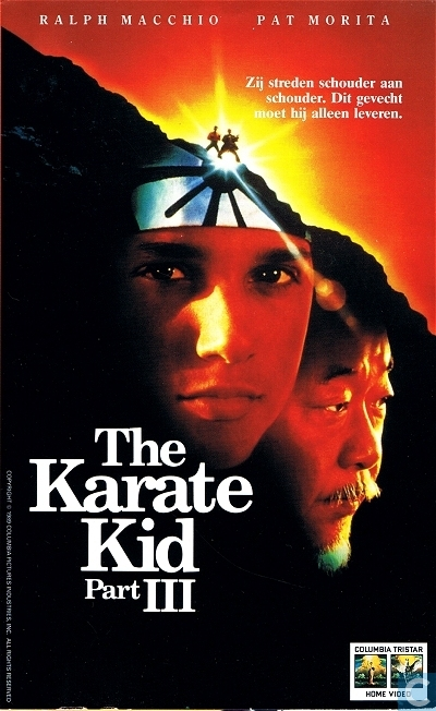 Karate Kid  Full Movie Online