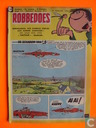 Comic Books - Robbedoes (magazine) - Robbedoes 1140