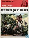 Comic Books - Indian Books - Tuulen perilliset