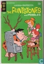 The Flintstones and Pebbles