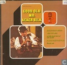Good Old Mr.Acker Bilk