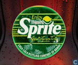 Oldest item - Enjoy Sprite Great Lemon Taste