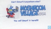 Can't Smurf it anywhere else? You will Smurf it here!!!