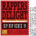 Rappers delight